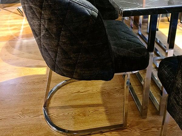 صندلی ناهار خوری گلدانی ویدا